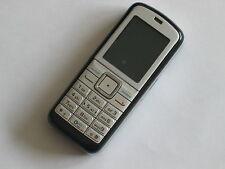 Nokia 6070 guter Zustand Simlockfrei 12 Monate Gewährleistung inkl.Mwst. DHL