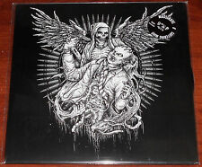 "MassGrave / Suffering Mind split 9"" VInyl EP + DVD (2013) Grindcore Punk"