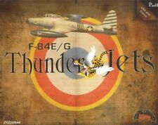 Zotz 1/32 F-84E/G Thunderjets # 32044