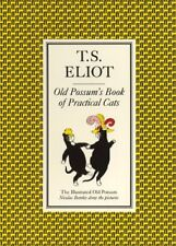 The Illustrated Old Possum: Old Possums Book of P
