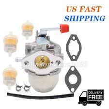 Carburetor For Generac 0C1535ASRV Carb 4000XL 4000EXL GN220 7.8HP 97747 C1535 US
