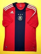 Germany jersey MEDIUM 2008 2009 away shirt soccer football Adidas ig93