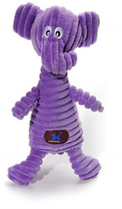 Charming Pet Squeakin� Squiggles Toy - Tough & Durable Plush Squeaky Dog Toy for