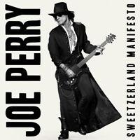 Joe Perry - Sweetzerland Manifesto [New CD] Digipack Packaging