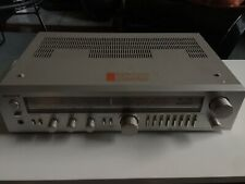 Sony Str-242L. Amplifier Phono Pre Amp Tuner Radio. Classic 1980. Made In Japan