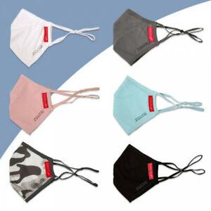 Casada FFP2-Masken mit  ePTFE-Technologie, zugelassen CE0370 EN149:2001+A1:2009