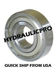 6201zz Ball Bearing 6201-zz, 6201z , 6201 Shielded  12x32x10 NEW