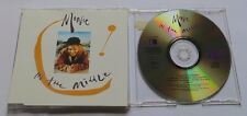 Monie Love - Monie In The Middle -  4 trx Maxi CD Extended Mix