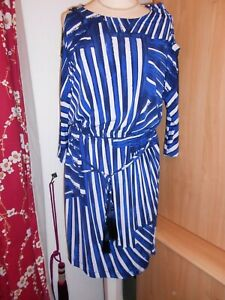 calvin klein dress size american 8 uk 12