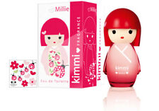 Kimmi Fragrance Millie Eau De Toilette 50ml /1.7 oz with Lovely Stickers Inside