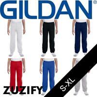 Gildan Heavy Blend Youth Sweatpants. 18200B