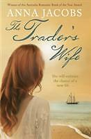 The Trader's Wife - Anna Jacobs - Small Paperback - 25% Bulk Book Discount