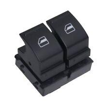 Interruptor de Ventana Eléctrica Botón Conductor Lateral para VW Amarok Eos Duro