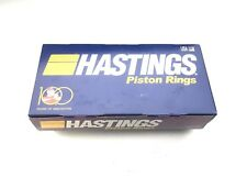 Hastings Set Standard Size 86mm Bore Piston Rings -For R32 GTR Skyline RB26DETT