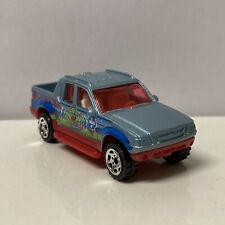 2001-2005 Ford Explorer Sport Trac Pickup Collectible 1/64 Scale Diecast
