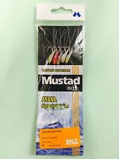 Mustad Shrimpers x 10