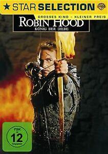 Robin Hood - König der Diebe von Kevin Reynolds   DVD   Zustand sehr gut
