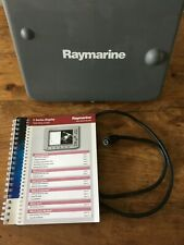 Raymarine DISPLAY Multifunzione Navigazione C120