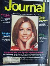 Ladies' Home Journal Magazine - September 1975 ~ 9/75 - Mary Tyler Moore, Cher