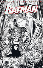 Batman #54 (alemán) Sketch-Variant Guillem March R.I.P. lim.333 ex munich 2011