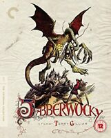 Jabberwocky [The Criterion Collection] [Bluray] [Region Free] [DVD][Region 2]