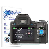 For PENTAX K-S1  Tempered Glass Screen Protector