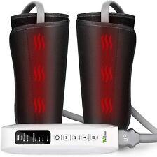 Amzdeal Air Pressure Leg Massager ,leg massager for circulation