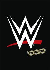 The WWE - Shield - Justice For All (DVD, 2018, 3-Disc Set)