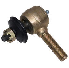 Club Car DS Left Threaded Golf Cart Tie Rod End Ball Joint Fits 1976 and Up