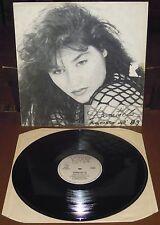 LP DONATELLA Agosto dell'89 (VideoStar 89) obscure Italo synth pop Deca RARE NM!
