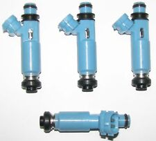 Set of 4 Brand New Toyota OEM Injectors 2000-01, 2.2L Camry & Solara 23250-03010