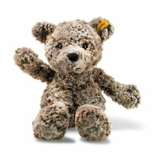 Steiff Terry Teddy Bear, Soft and Cuddly Friends Range with FREE Steiff Gift Box