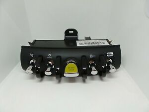 BMW MINI F60 COUNTRYMAN COOPER SE HYBRID START/STOP CONTROL PANEL 61316838213