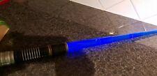 Hasbro Star Wars - Blade Builder - lightsaber lights/sound - see pictures