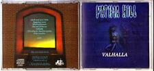 FATIMA HILL Valhalla CD DIGITALLY REMASTERED CHASTAIN/LOUDNESS/RAINBOW/X JAPAN