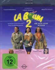 BLU-RAY NEU/OVP - La Boum 2 - Die Fete geht weiter - Sophie Marceau