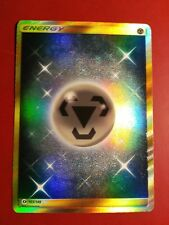 Metal Energy 163/149 Sun & Moon Base  - Near Mint - Secret Rare Pokemon Card
