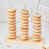 Ginger Ray Donut Doughnut Stacker Birthday Party Wedding Favour Table Stands