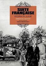 Suite Française - Storm in June by Irène Némirovsky and Emmanuel Moynot...