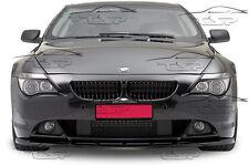 SPLITTER FRONT LIP SPOILER FRONT BUMPER FOR BMW SERIES 6 E63 E64 03-07 CSL017