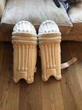 Newbery Cricket batting pads