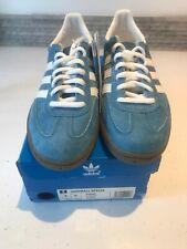 Adidas Handball Spezia Blue/white Uk 4.5