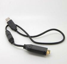 USB SUC-C6 charger Data Cable Cord For SAMSUNG ST550 / ST550 Mirror / TL225-sx