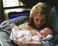 Jennifer Morrison signed Star Trek 8x10 photo - Exact Proof - Once Upon A time