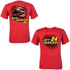Chase Jeff Gordon Men NASCAR Shirts
