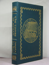 with author signature,Earthsea 2:Tombs of Atuan by Ursula K Le Guin,Easton Press