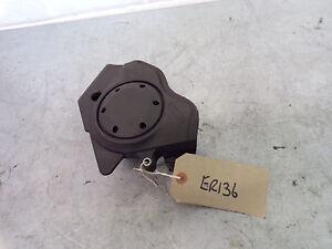 Kawasaki ER6F ER6 ER 6 Front sprocket cover ER136