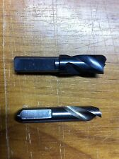 SPOT WELD BIT TO SUIT DRILL MACHINE  BORON AND HSS HARD 8MM x 44MM AND10 MM X 46