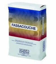 Fassa Decorative One Coat Ready Colour Mixed Render Monocouche Lime weber krend