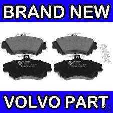 Volvo S40, V40 (98-04) Front Brake Pads